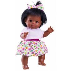 00701(645)  Кукла-пупс Флори, 21 см,( в пакете)