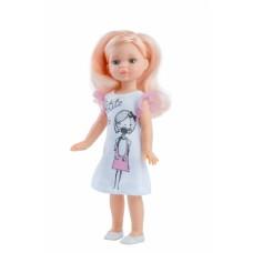 02101 Кукла Елена, 21 см