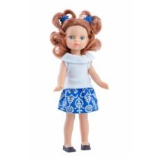 02102 Кукла Триана, 21 см