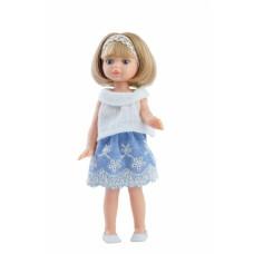 02104 Кукла Мартина, 21 см