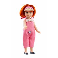 02108 Кукла Мария, 21 см