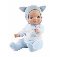 04085 Кукла Горди Альберто, 34 см