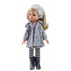 04410 Кукла Клаудия, 32 см