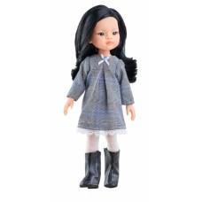 04415 Кукла Лиу, 32 см