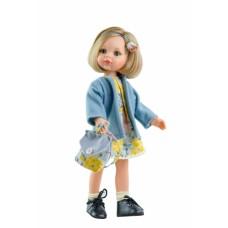 04416 Кукла Карла, 32 см