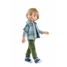 04419 Кукла Луис, 32 см