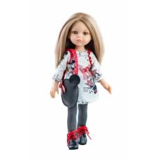 04437 Кукла Карла, 32 см