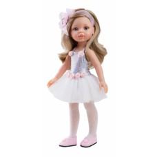 04447 Кукла Карла балерина, 32 см