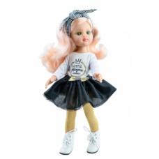 04520 Кукла Снежана, 32 см