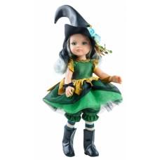 04643 Кукла Ведьмочка, 32 см