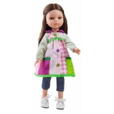 04653 Кукла Кэрол воспитательница, 32 см