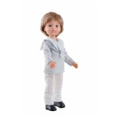 04824 Кукла Луис причастие, 32 см