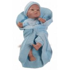 05172 Кукла Бэби, 45см (мальчик)