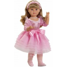 06543Ш Кукла Балерина, 60 см