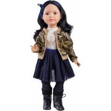 06554 Кукла Мэй, шарнирная, 60 см