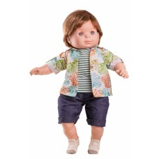 08562 Кукла Борха, 60 см