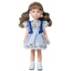 11008 Кукла Элина, 32 см