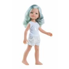 13204 Кукла Лиу, 32 см