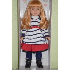 06549Ш Кукла Марта, 60 см