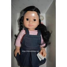 06006 Кукла Лис, 42 см