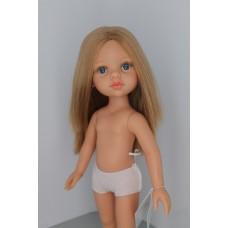 14506 Кукла Карла б/о 32 см